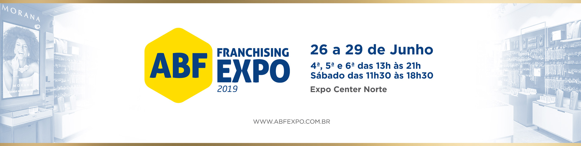 ABF Franchising Expo 2019